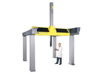 gantry-cmm-machie