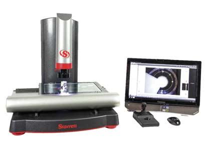 starrett-cnc-vision-system