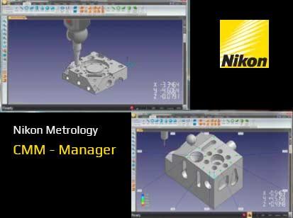 nikon-metrology-cmm-manager-software
